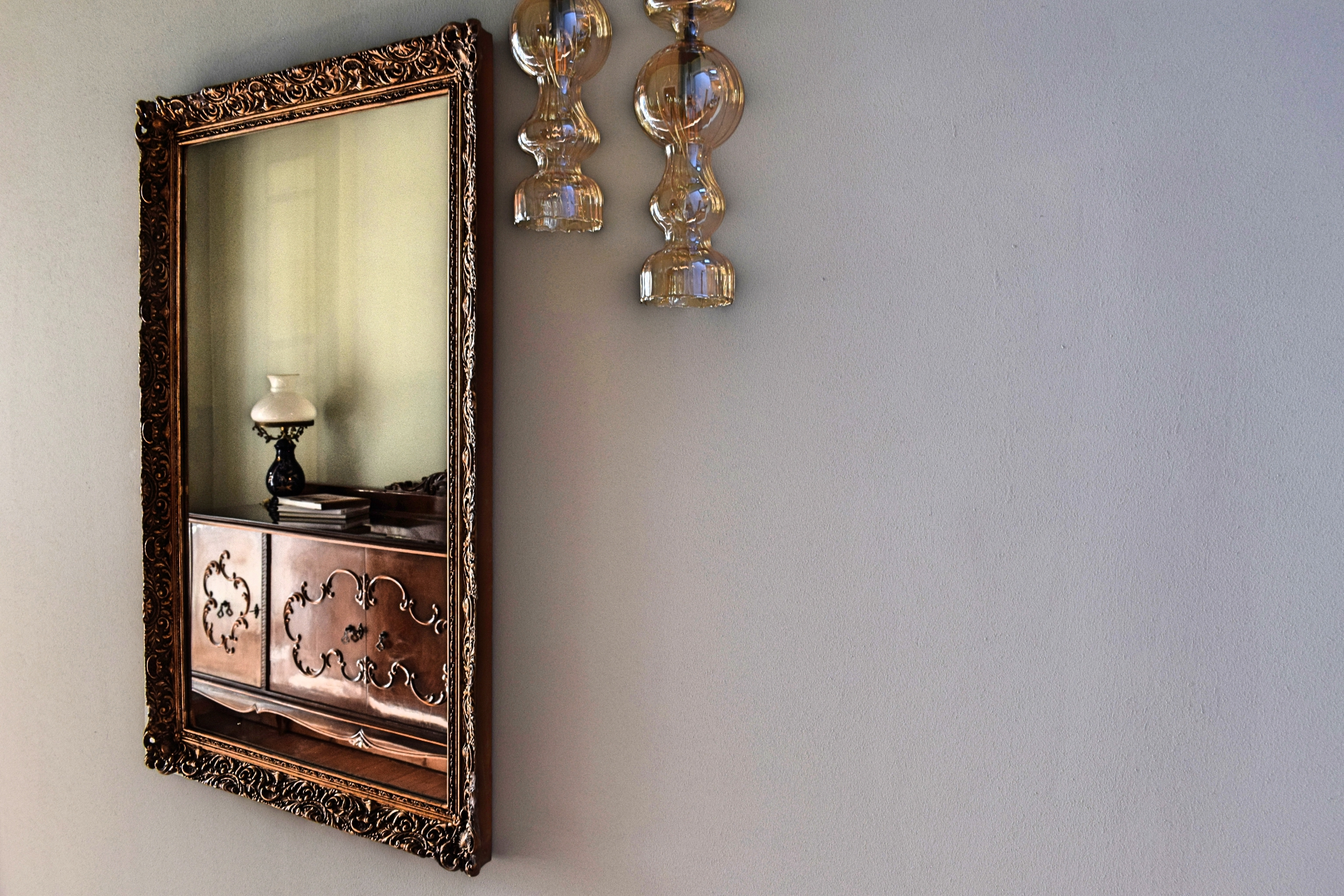 Details Mirror - Agora Residence - Hotel in Chios