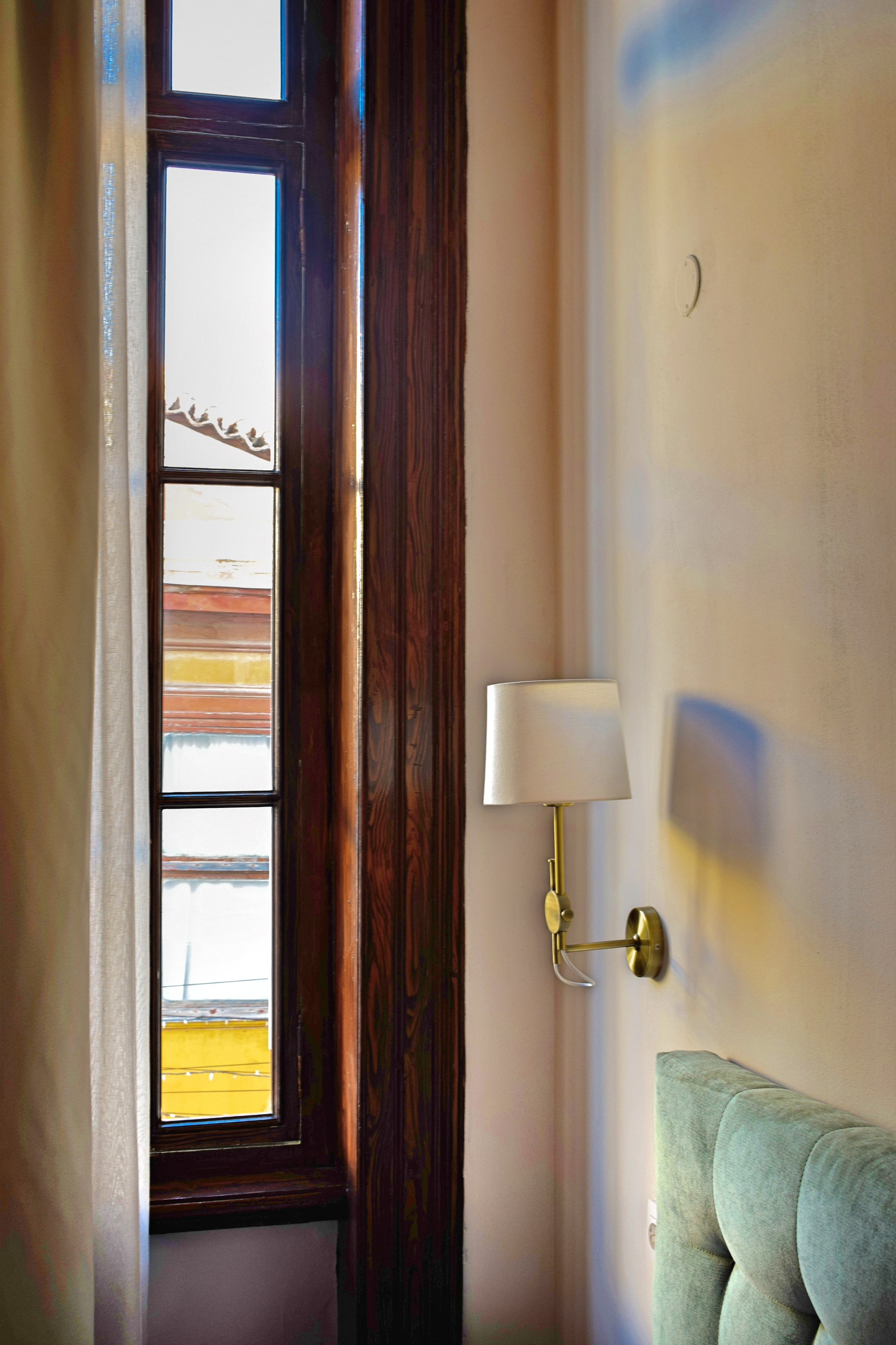 Room Details 6 -Agora Residence - Hotel in Chios